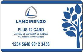 Redutor Landirenzo